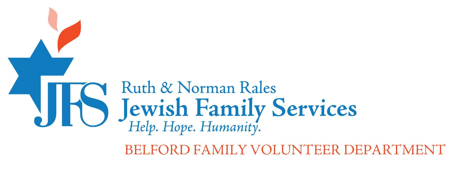 Bedford Family Volunteer Department