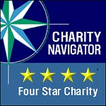 JFS Earns Coveted 4-Star Rating from Charity Navigator