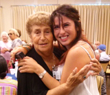 IN THE NEWS: Sun Sentinel Features Article about VISTA Volunteer at JFS