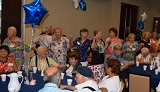 IN THE NEWS: Holocaust Survivors Meet for Nosh & Nachas
