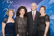 "2016 JFS ""Fly Me to the Moon"" Annual Gala"