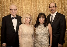 "2017 JFS ""All That Glitters"" Annual Gala"
