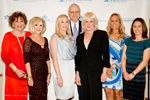 IN THE NEWS: Award Winning Actress, Linda Evans Keynotes 3rd Annual JFS Reflections of Hope Luncheon