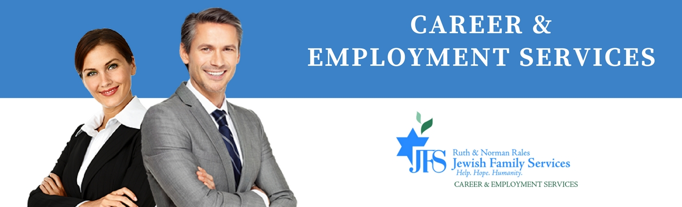 CAREER & EMPLOYMENT SERVICES